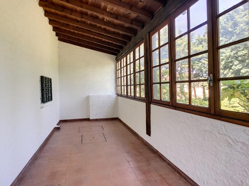Rental house / villa Chateauneuf de gadagne 1200€ CC - Picture 9