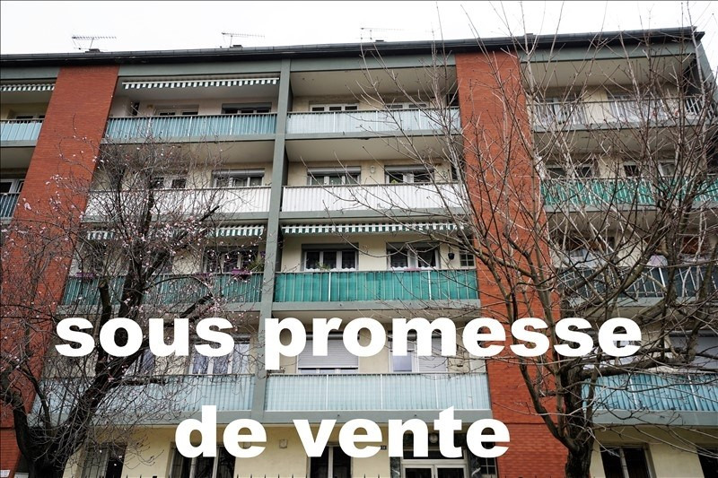 Sale apartment Colombes 193 900€ - Picture 1
