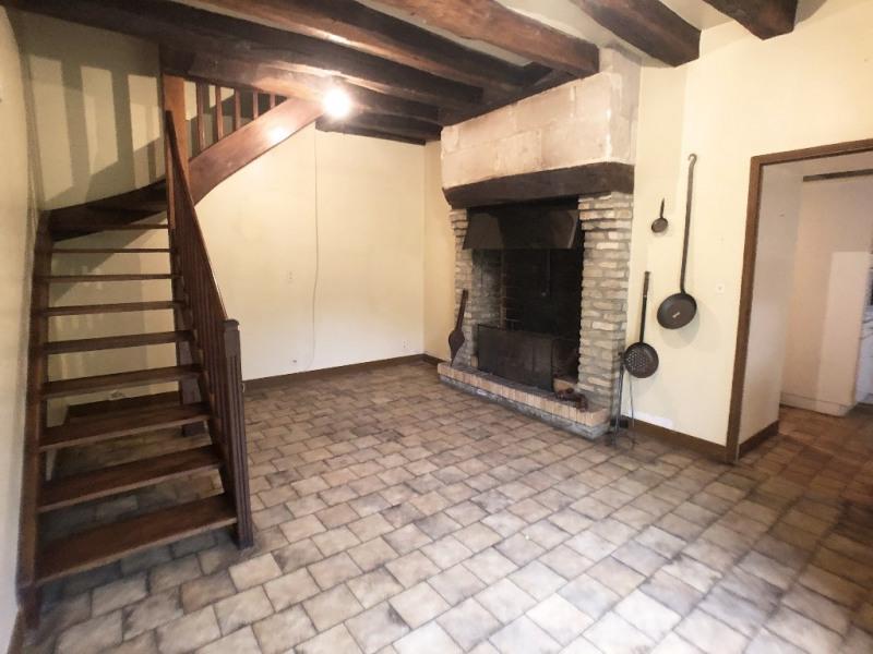 Vente maison / villa La chartre sur le loir 129200€ - Photo 10