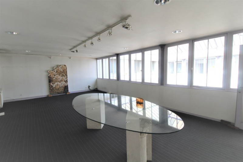 Vente local commercial Rouen 700 000€ - Photo 7