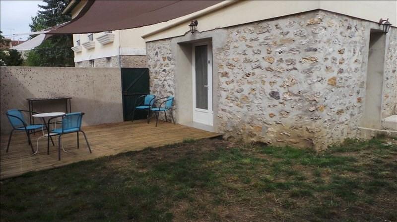 Sale house / villa Rebais 139000€ - Picture 1