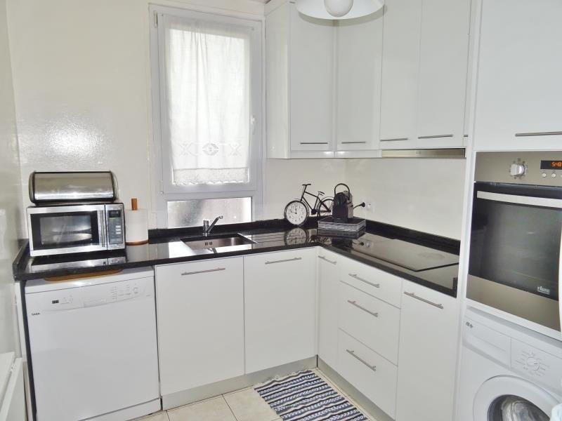 Vente appartement Garges les gonesse 145000€ - Photo 3
