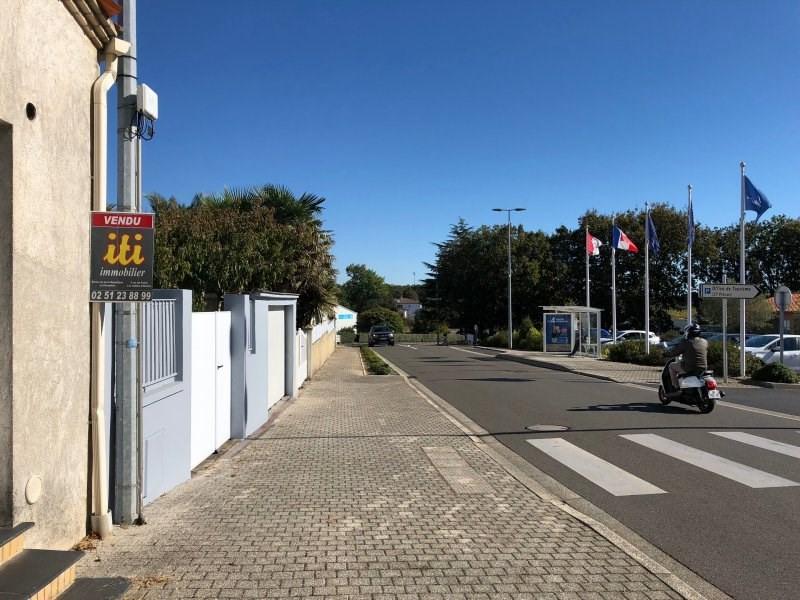 Vente maison / villa Chateau d olonne 56000€ - Photo 7