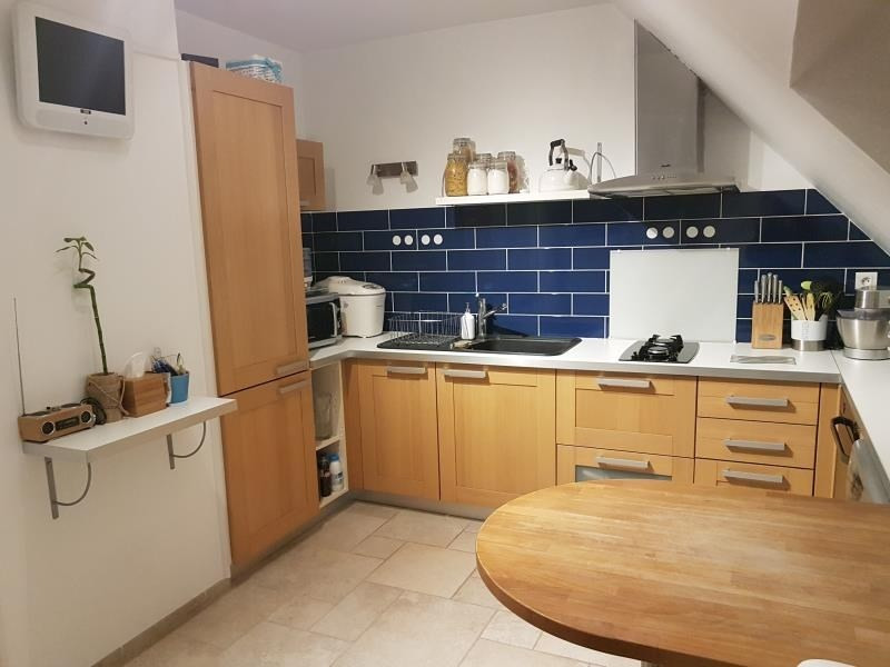 Vente appartement Troyes 113500€ - Photo 3