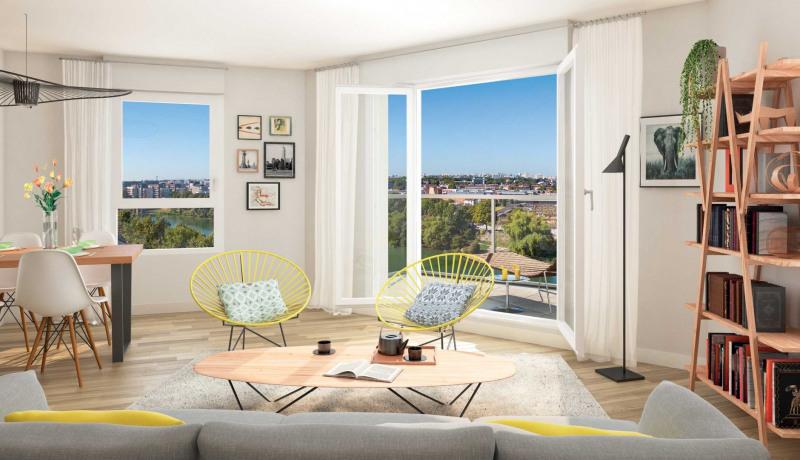 New home sale program Alfortville  - Picture 1