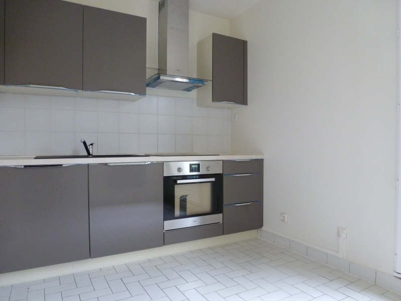 Rental apartment St germain en laye 1 130€ CC - Picture 3