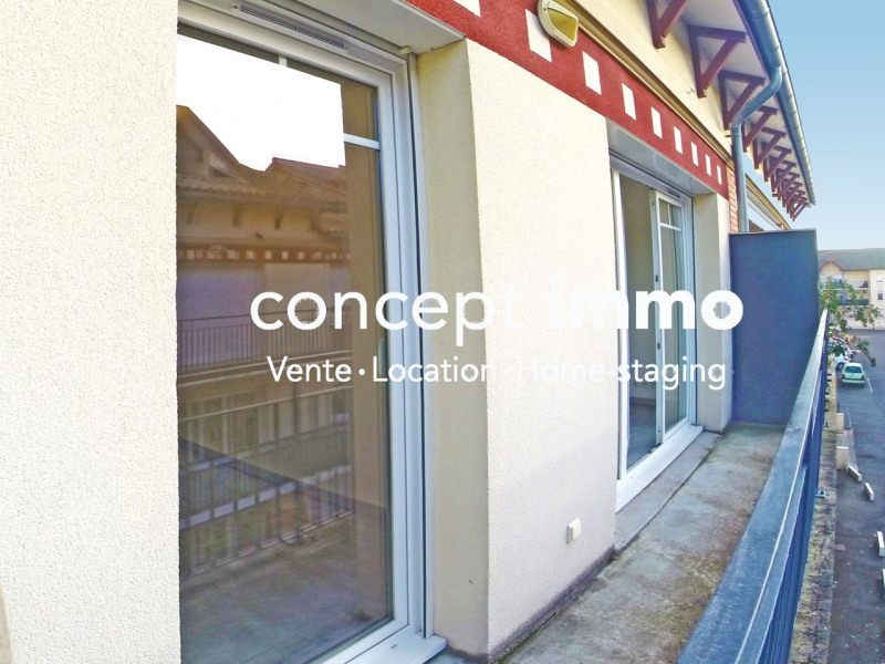 Sale apartment Gujan 179000€ - Picture 4