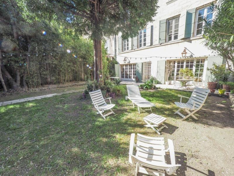 Verkoop van prestige  huis Avignon 1780000€ - Foto 13