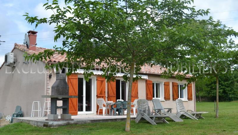 Vente maison / villa Lavaur 170000€ - Photo 1