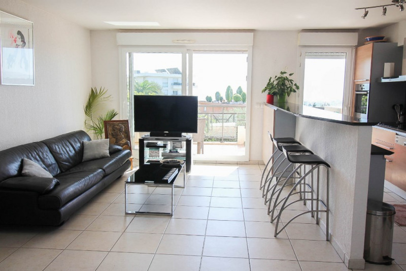 Vente appartement Nice 380 000€ - Photo 2