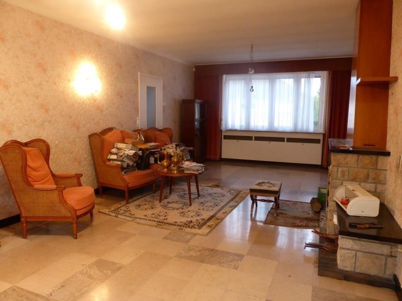 Vente maison / villa Bethune 185000€ - Photo 4