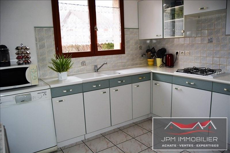 Vente maison / villa Cluses 249000€ - Photo 3