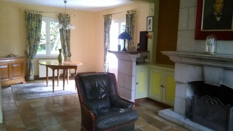 Sale house / villa Pont croix 255600€ - Picture 10