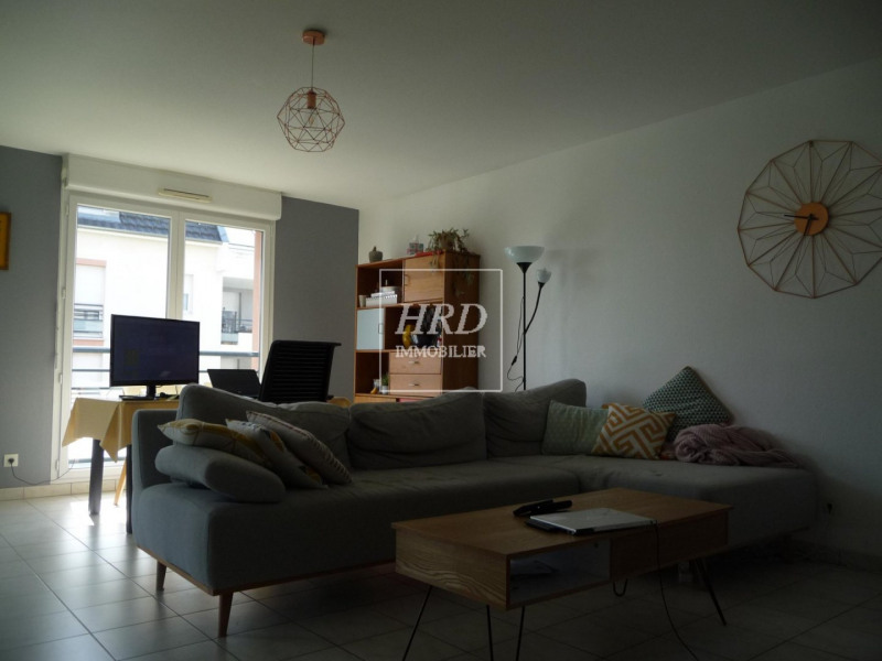 Sale apartment Souffelweyersheim 197 950€ - Picture 4