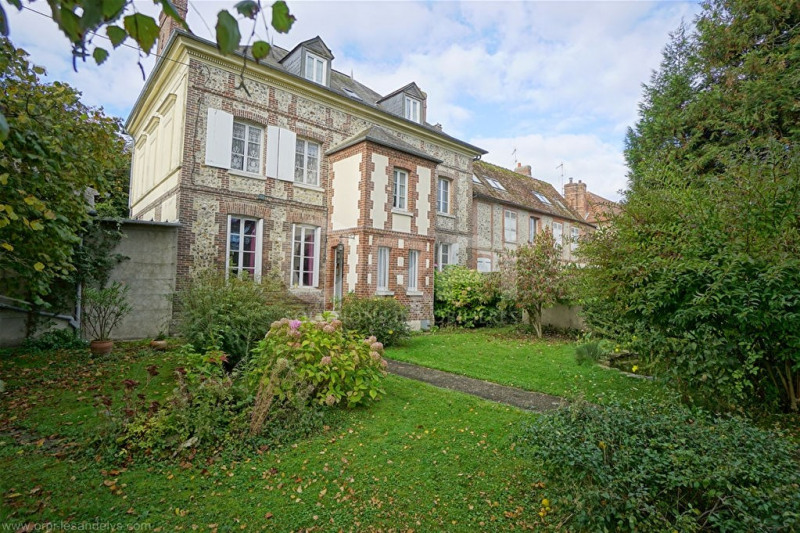 Sale house / villa Les andelys 420 000€ - Picture 15