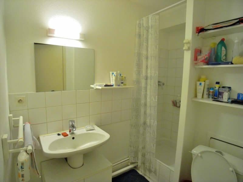 Sale apartment Toulouse 80 000€ - Picture 4