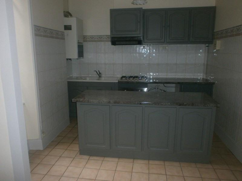 Rental apartment Rodez 416€ CC - Picture 5