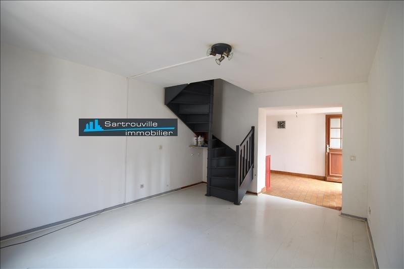 Sale apartment Le mesnil le roi 125000€ - Picture 2