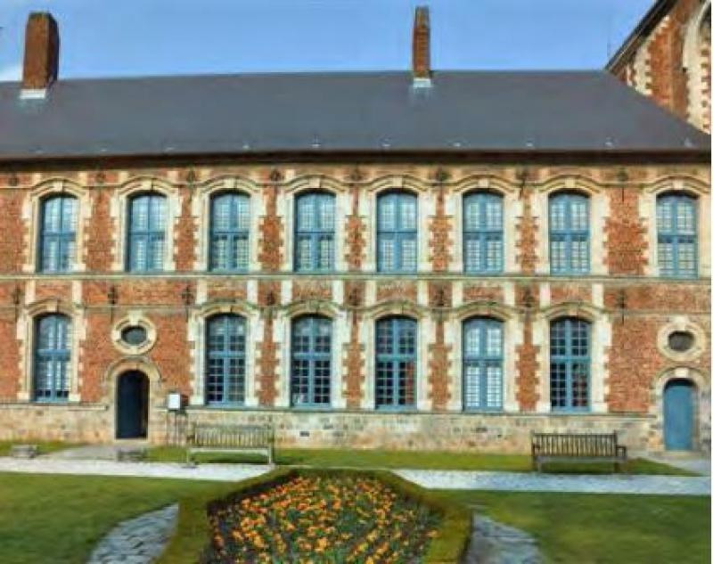 Kapitalanlag wohnung Douai 376841€ - Fotografie 1