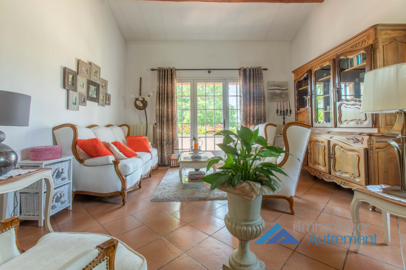 Immobile residenziali di prestigio casa Simiane-collongue 890000€ - Fotografia 11