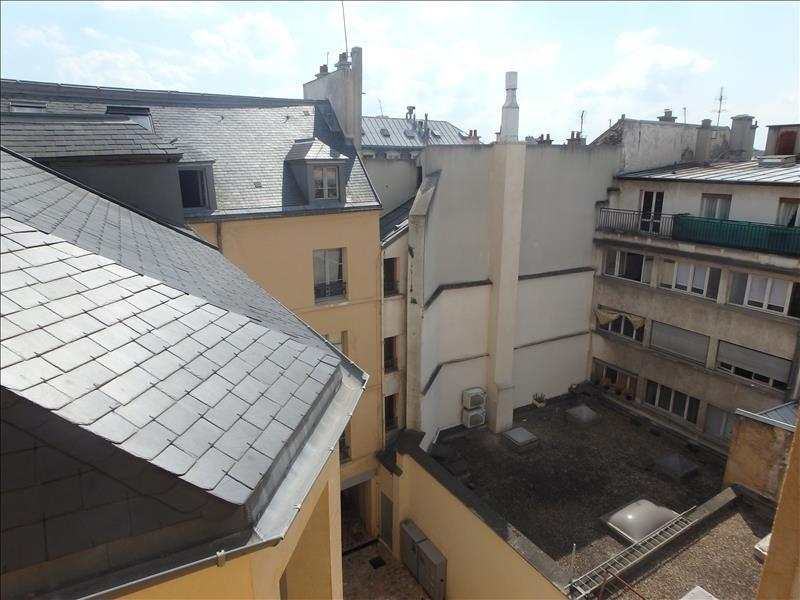 Rental apartment Versailles 705€ CC - Picture 4