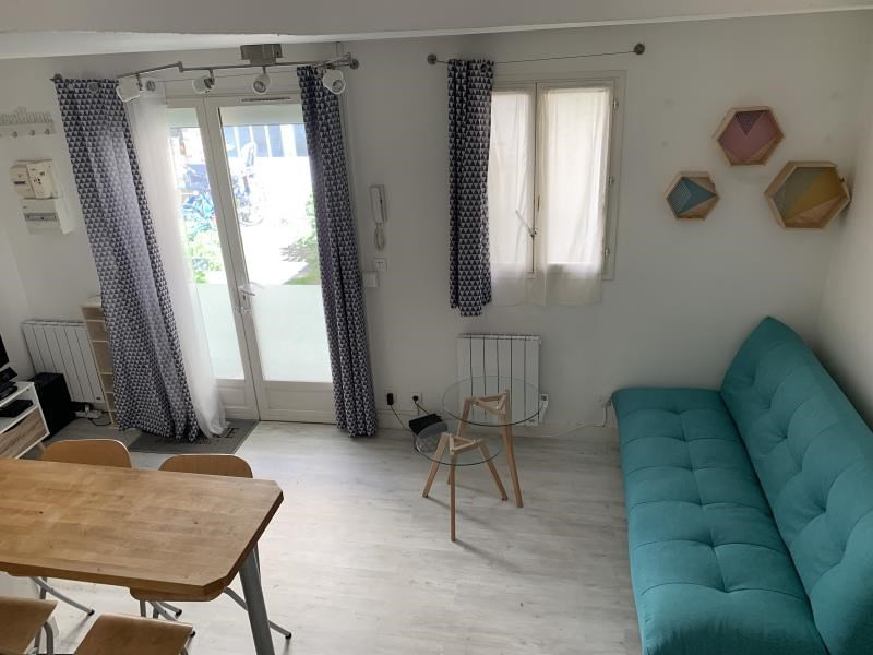 Location appartement Versailles 990€ CC - Photo 4