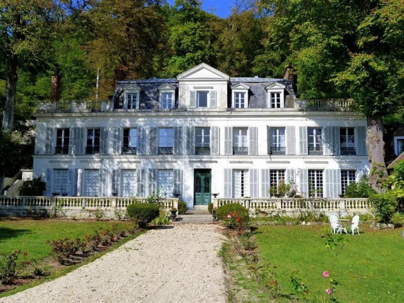 Sale apartment Chartrettes 259000€ - Picture 1