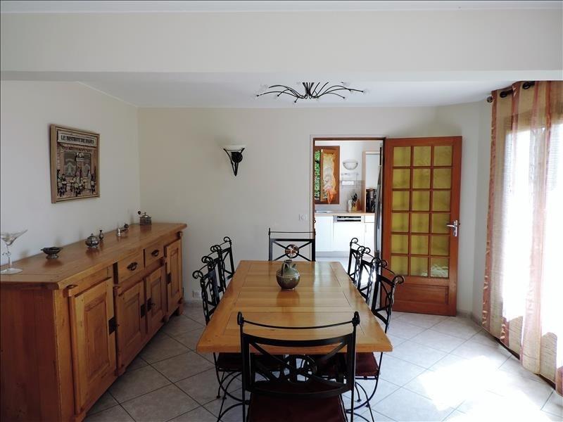 Vente maison / villa Thorigny sur marne 475000€ - Photo 5