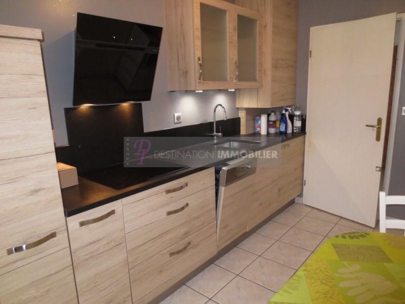 Vente appartement Meythet 264000€ - Photo 1