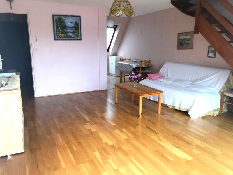 Sale apartment Cucq 127 000€ - Picture 3