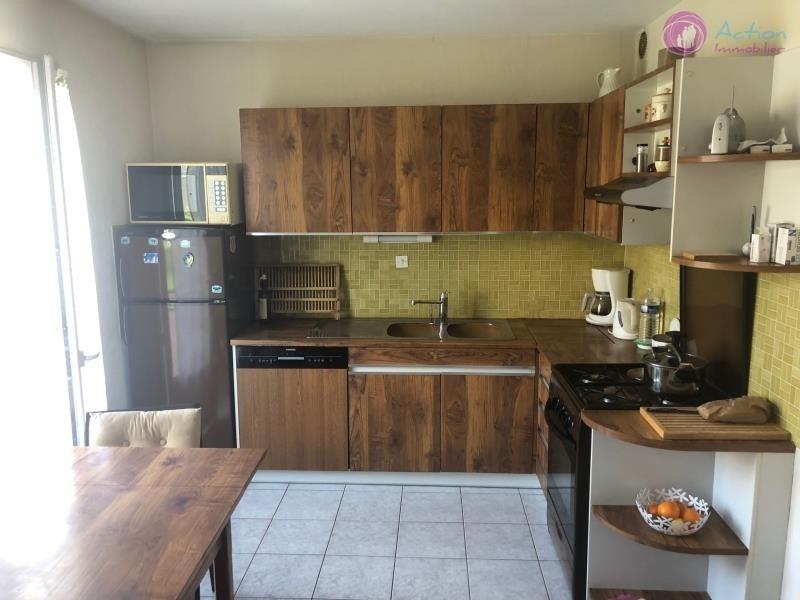 Sale house / villa Brie comte robert 282000€ - Picture 5