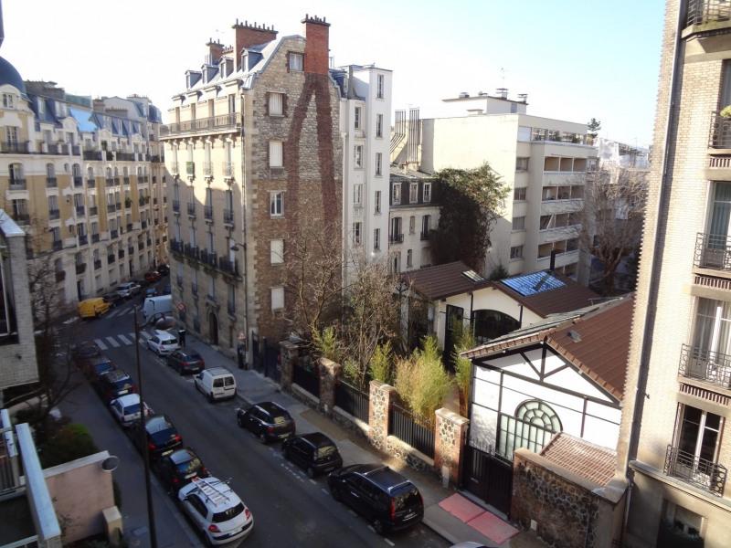 Rental apartment Paris 16ème 1445€ CC - Picture 2