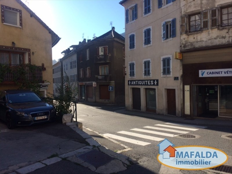 Vente local commercial Saint jeoire 49 900€ - Photo 3