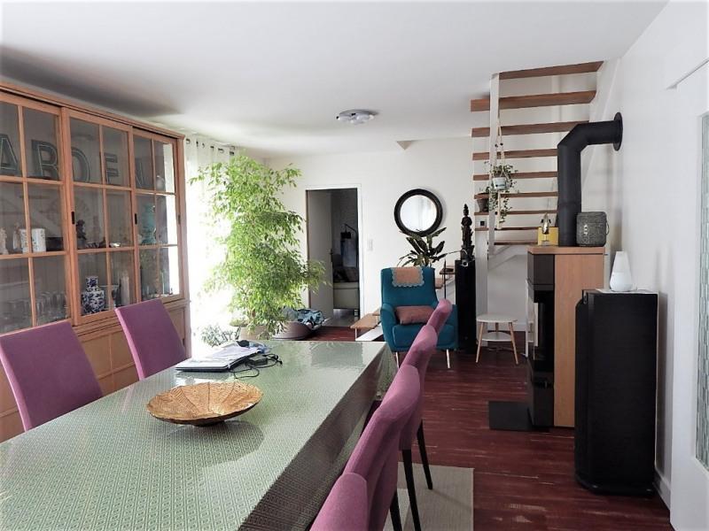 Sale house / villa Saujon 315880€ - Picture 2