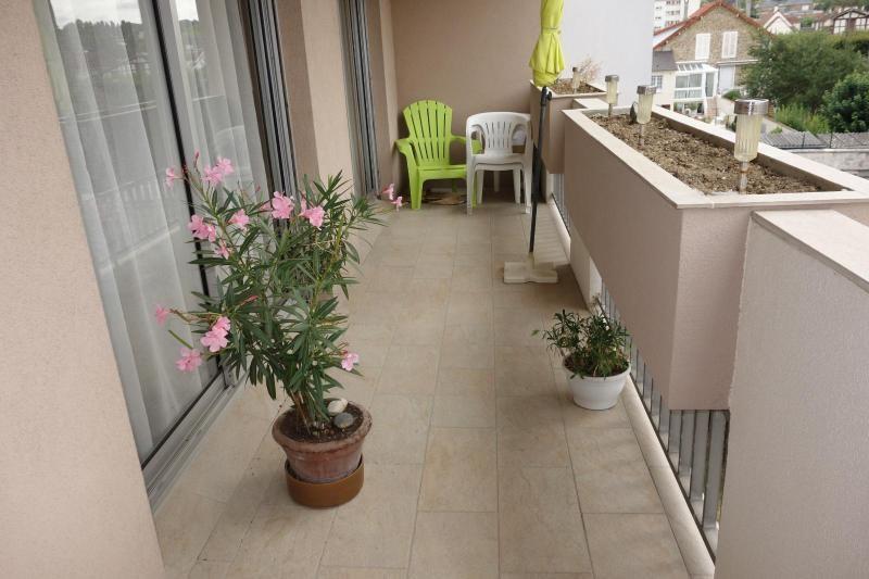 Sale apartment Lagny sur marne 247000€ - Picture 3