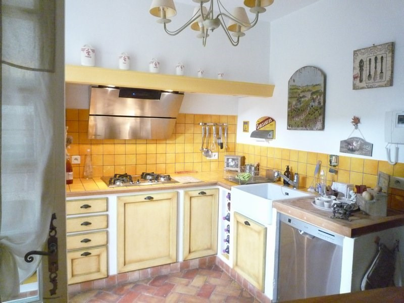 Sale house / villa Orange 252000€ - Picture 6
