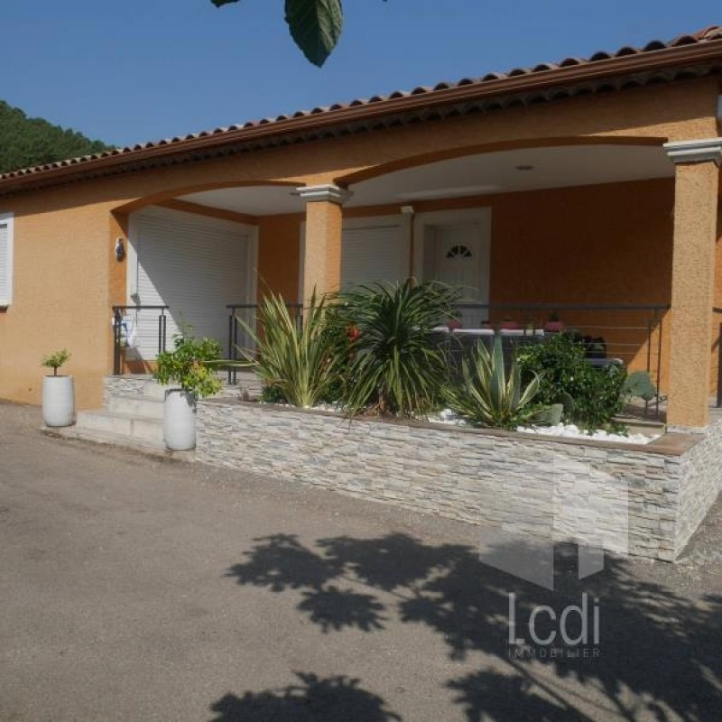 Vente maison / villa Le martinet 215 000€ - Photo 5
