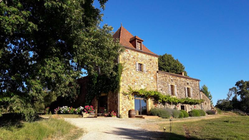 Vente maison / villa Saint-amand-de-belves 546000€ - Photo 2
