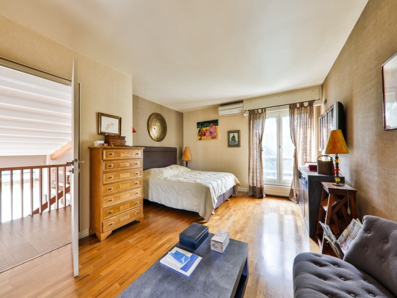 Immobile residenziali di prestigio casa Enghien-les-bains 1345000€ - Fotografia 9