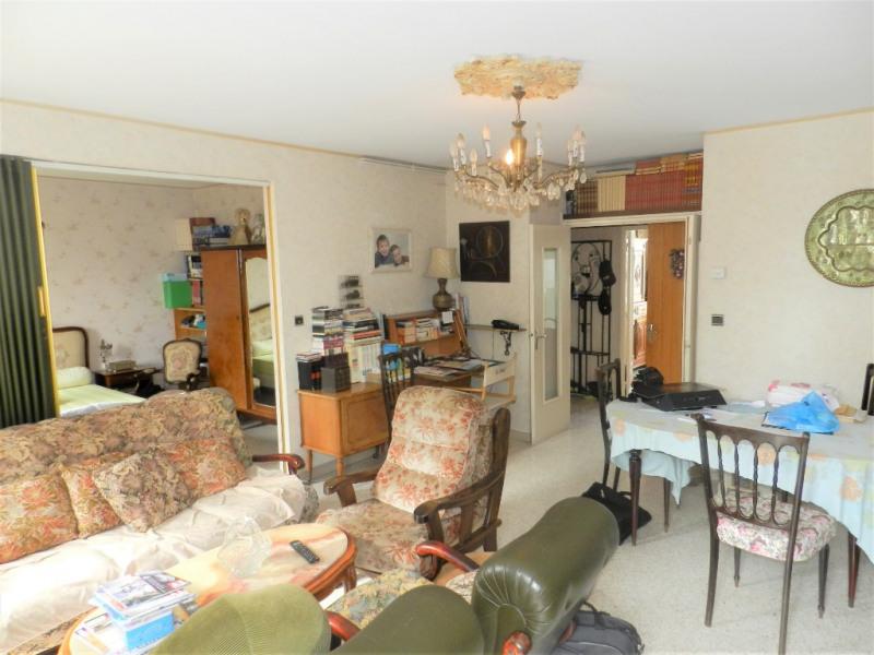 Vente appartement Carros 155000€ - Photo 2