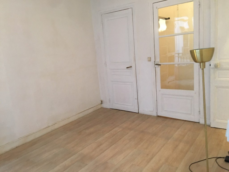 Vente appartement Paris 18ème 262000€ - Photo 2