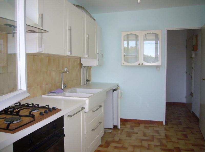 Sale apartment La grande motte 216000€ - Picture 1
