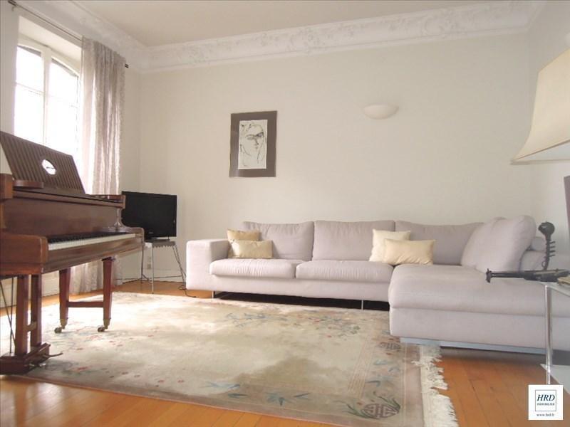 Venta  apartamento Strasbourg 357000€ - Fotografía 7