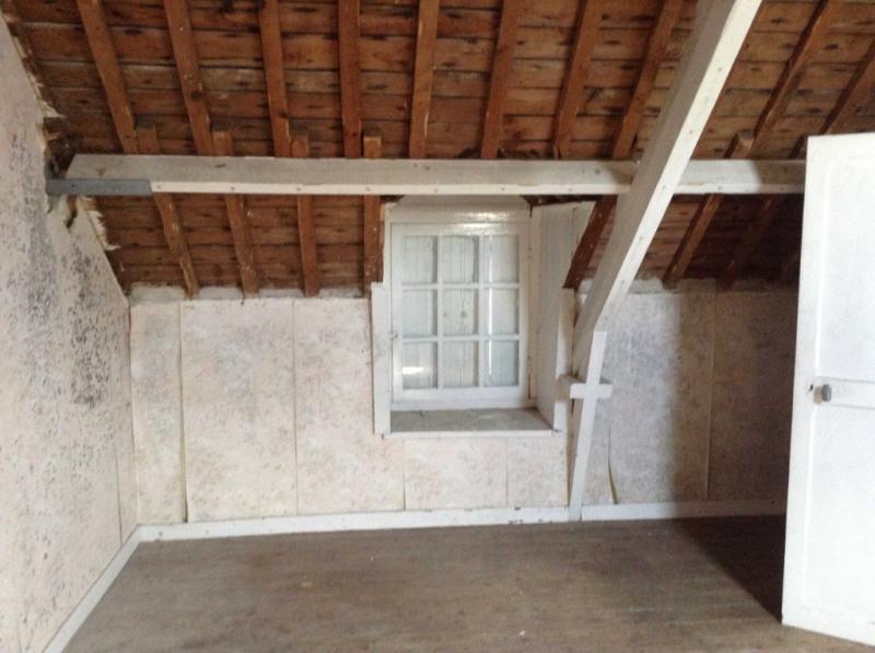Sale house / villa Rostrenen 28000€ - Picture 5