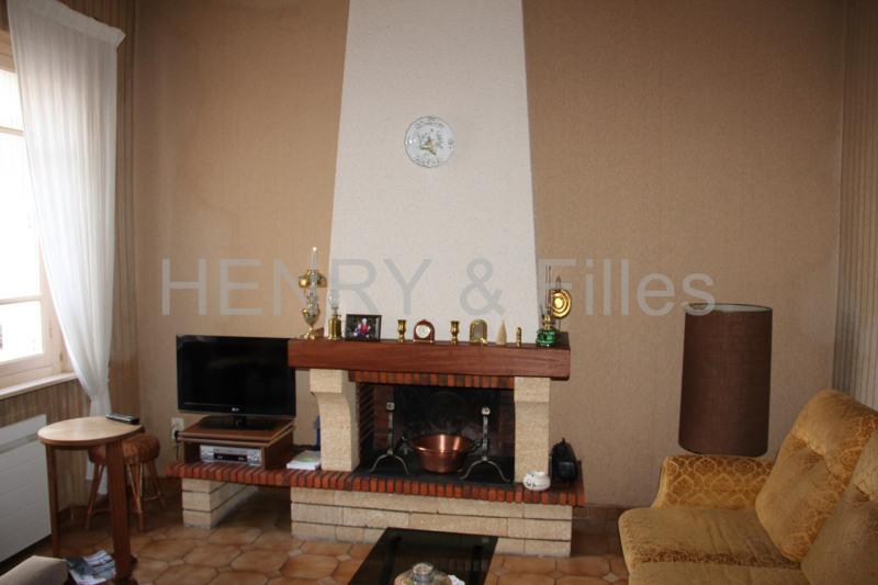 Vente maison / villa Samatan/lombez 125000€ - Photo 1