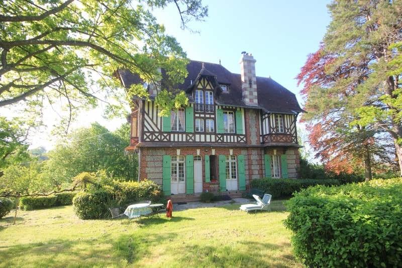 Deluxe sale house / villa Villers sur mer 1560000€ - Picture 6