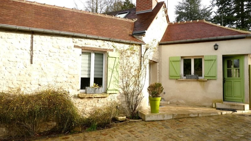 Vente maison / villa Senlis 308 000€ - Photo 1