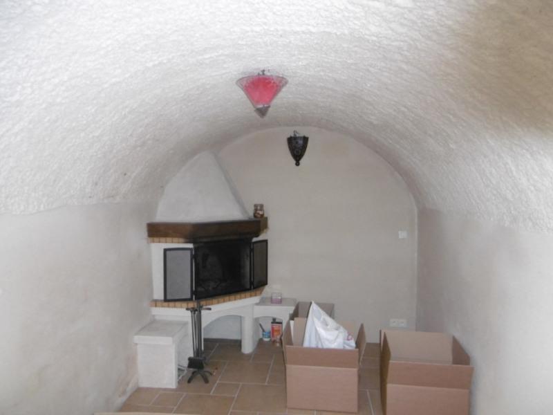 Sale house / villa Troo 133500€ - Picture 8