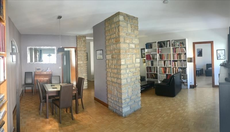 Sale apartment Bourgoin jallieu 194 000€ - Picture 2