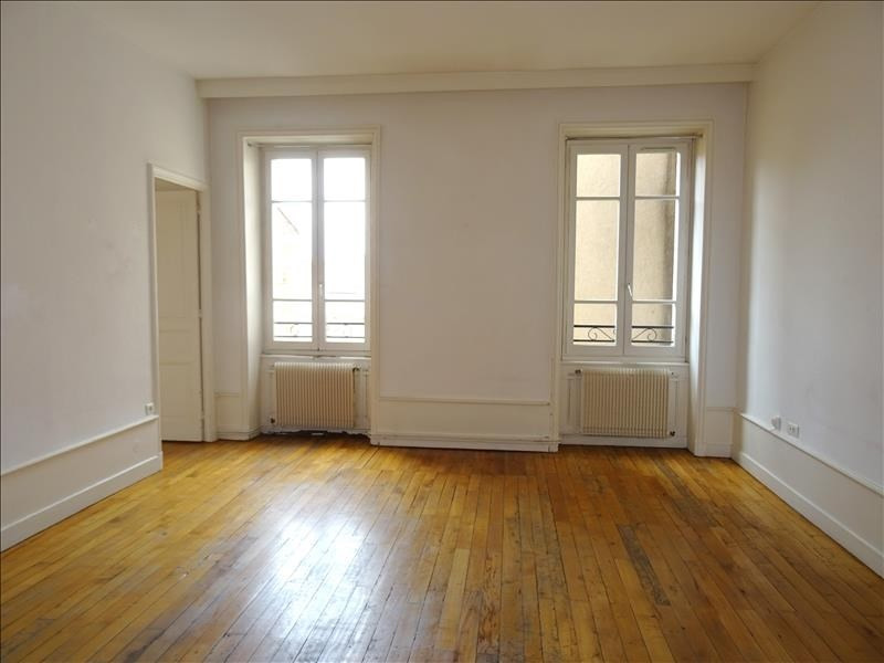 Location appartement Roanne 605€ CC - Photo 6